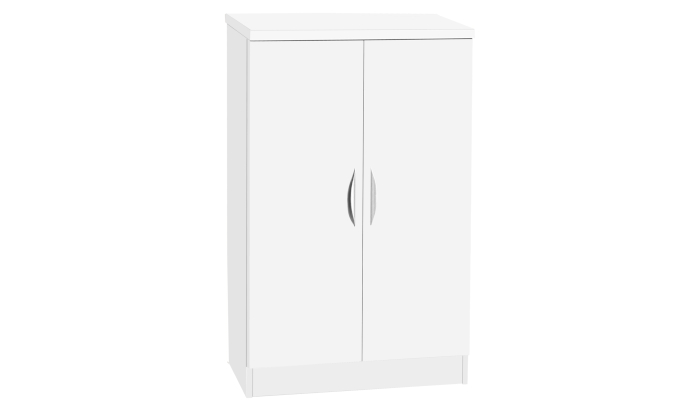 Mid Height Cupboard 600mm Wide